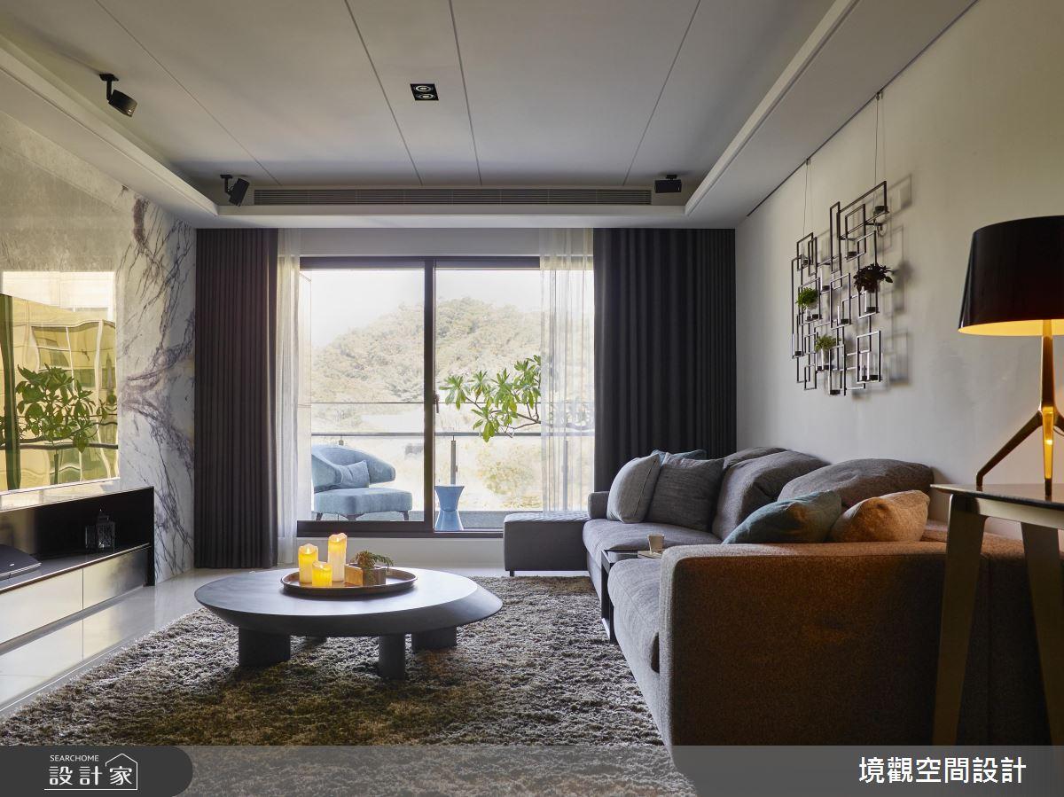 和綠意、日光零界線!來最時尚的綠建材住宅體驗生活