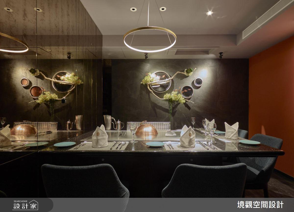 400坪中古屋(5~15年)_現代風商業空間案例圖片_境觀空間設計_境觀_17之6