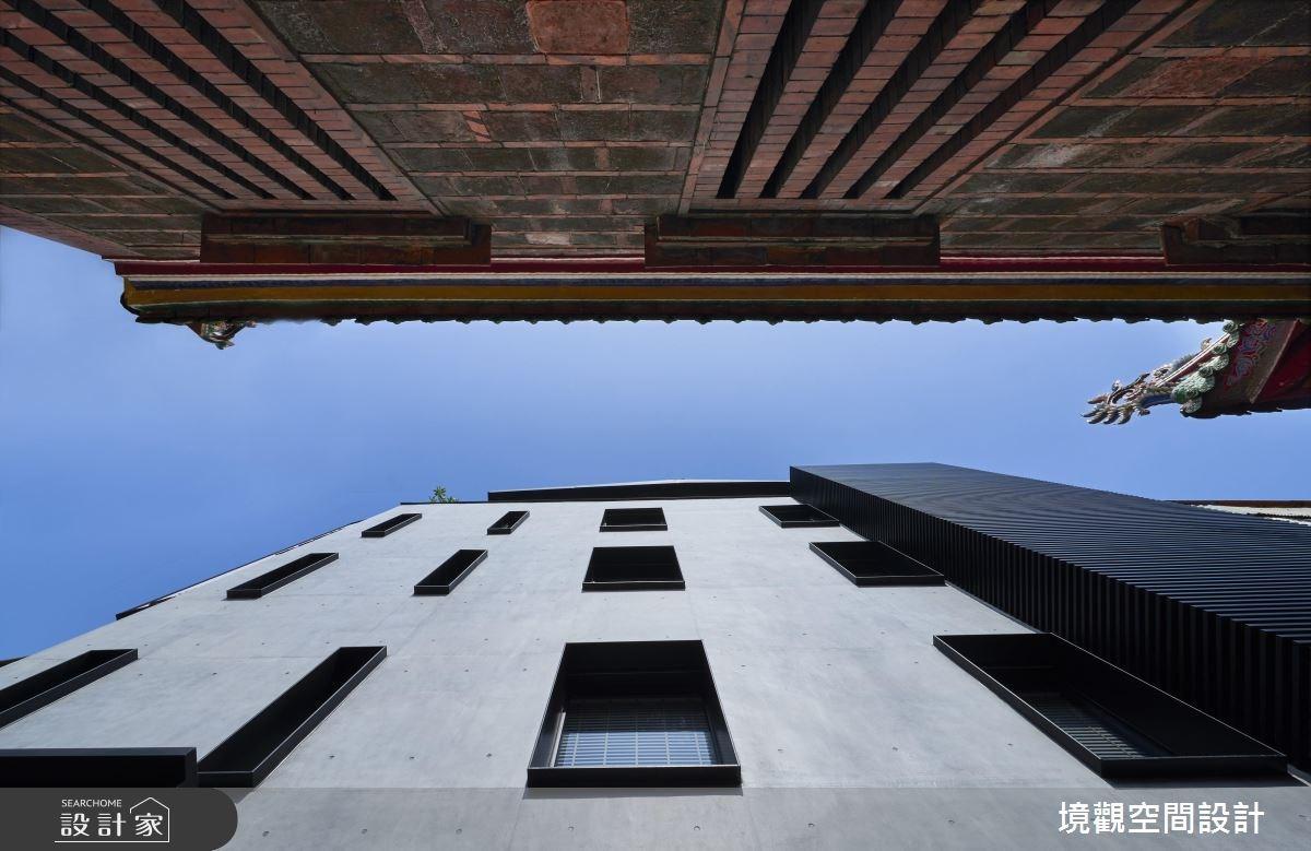 90坪老屋(16~30年)_現代風商業空間案例圖片_境觀空間設計_境觀_18之2