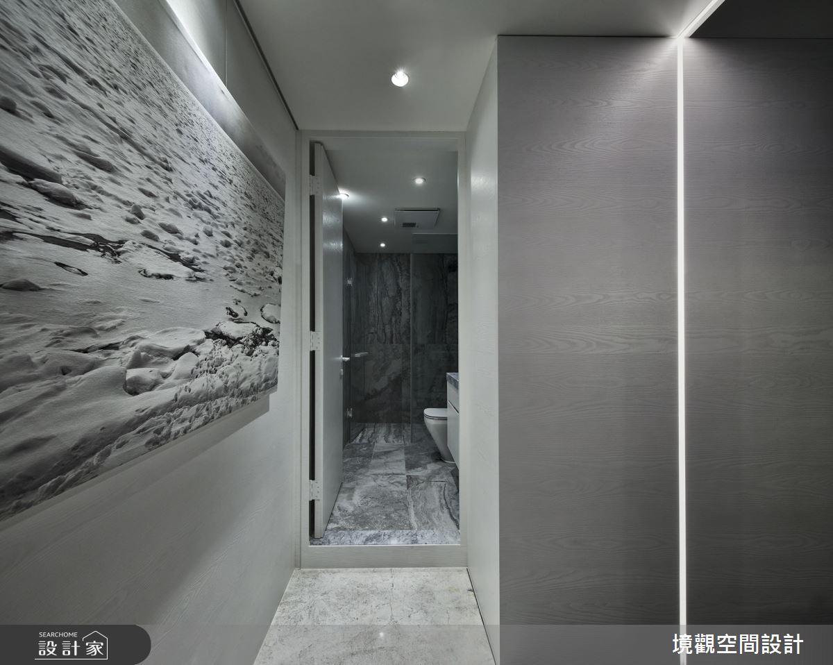 新成屋(5年以下)_混搭風浴室案例圖片_境觀空間設計_境觀_19之7