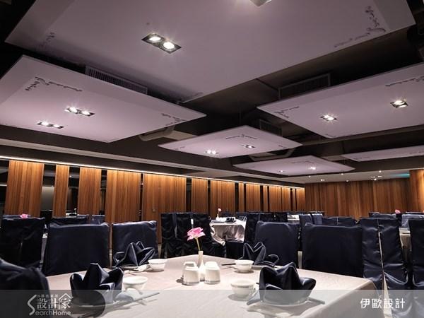 150坪_奢華風案例圖片_伊歐探索空間設計IO-Design_伊歐_02之8
