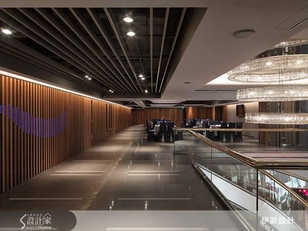 150坪_奢華風案例圖片_伊歐探索空間設計IO-Design_伊歐_02之4