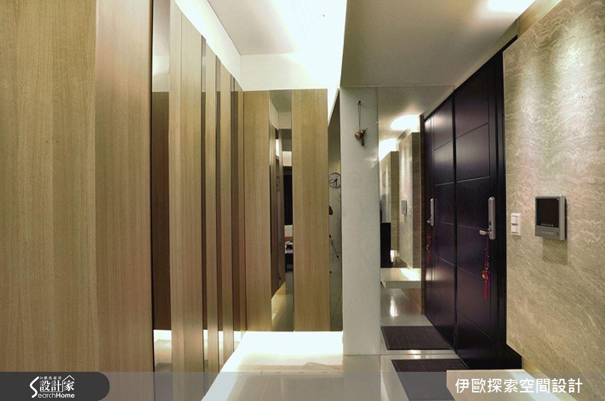 50坪新成屋(5年以下)_現代風案例圖片_伊歐探索空間設計IO-Design_伊歐_05之4
