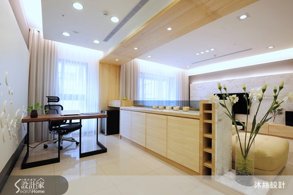 35坪新成屋(5年以下)_案例圖片_沐絲室內裝修有限公司_沐絲_05之14
