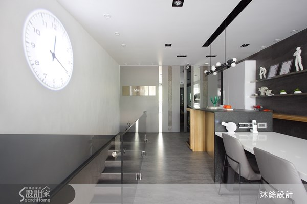 20坪老屋(16~30年)_現代風案例圖片_沐絲室內裝修有限公司_沐絲_06之3