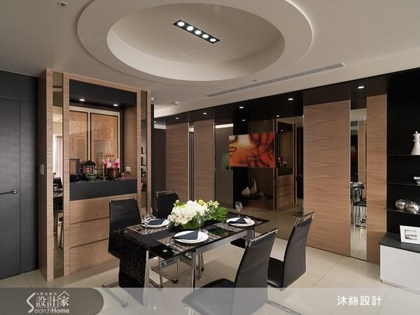 45坪新成屋(5年以下)_現代風案例圖片_沐絲室內裝修有限公司_沐絲_08之5