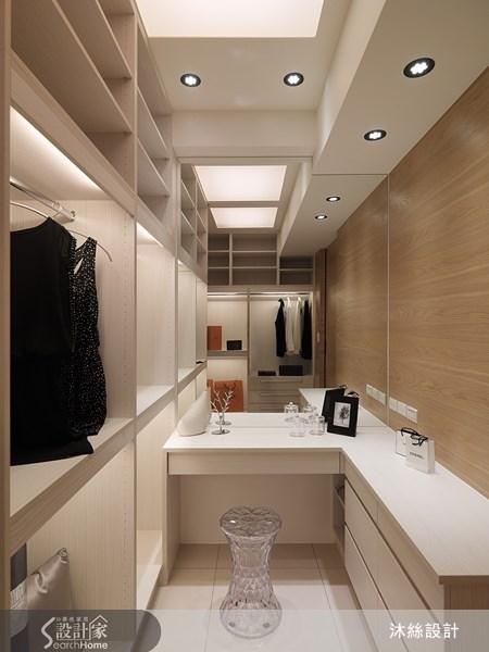 45坪新成屋(5年以下)_現代風案例圖片_沐絲室內裝修有限公司_沐絲_08之19