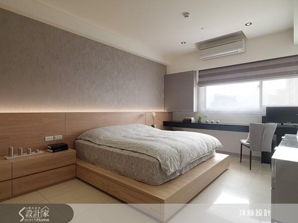 45坪新成屋(5年以下)_現代風案例圖片_沐絲室內裝修有限公司_沐絲_08之13