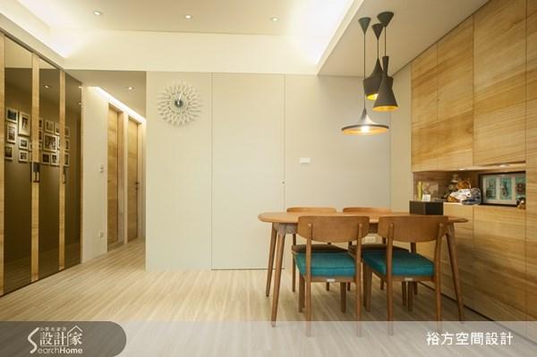 23坪中古屋(5~15年)_北歐風案例圖片_裕方空間設計有限公司_裕方_02之3