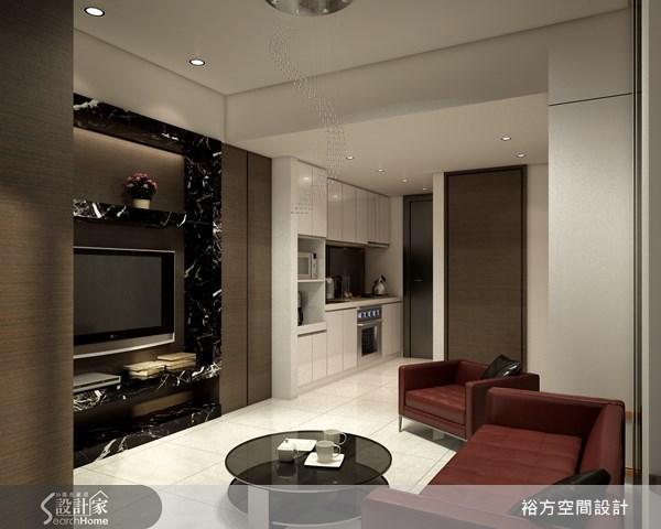 22坪新成屋(5年以下)_現代風案例圖片_裕方空間設計有限公司_裕方_06之1