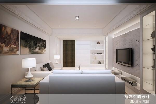 60坪新成屋(5年以下)_新古典案例圖片_裕方空間設計有限公司_裕方_08之3