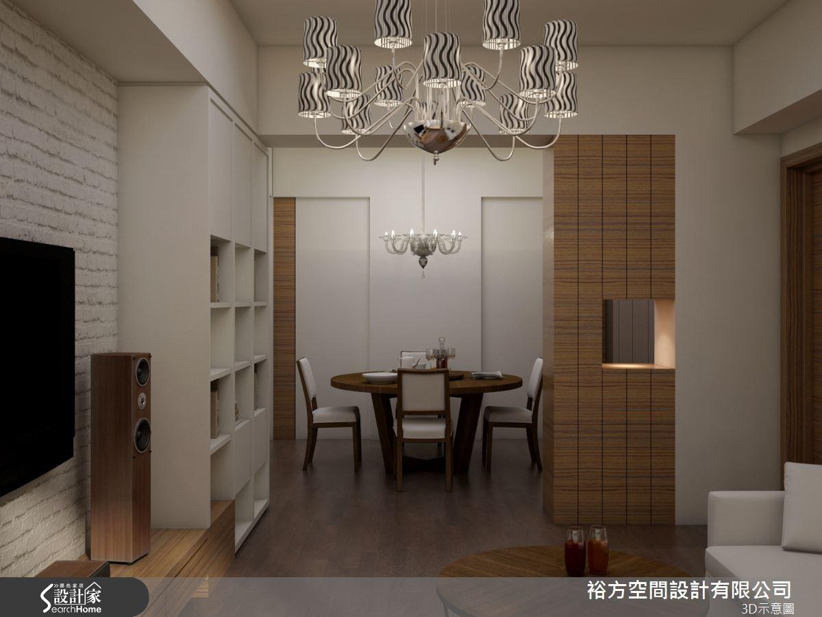 28坪老屋(16~30年)_北歐風案例圖片_裕方空間設計有限公司_裕方_05之2