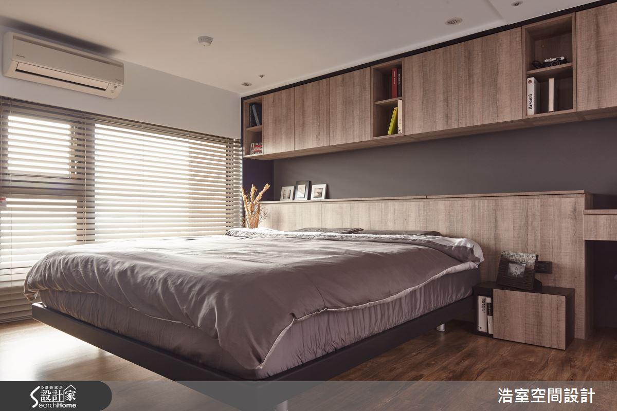 Houseplan Com 獻給妳還有我們的毛孩!把老宅變成美式 Loft 新厝-設計家 Searchome