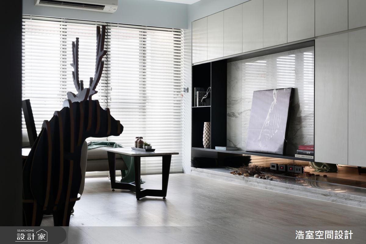 機能好廚房、美式風客廳、俐落現代感,你想要的都在這!