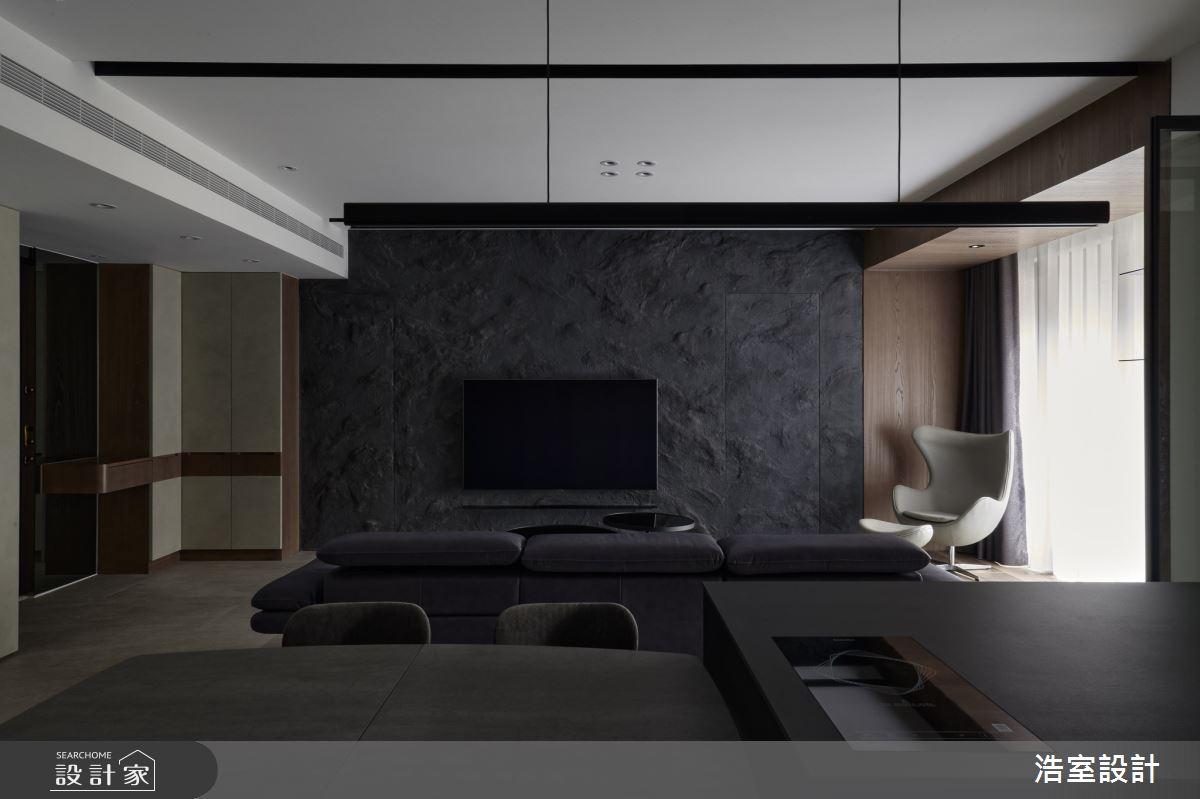 29坪新成屋(5年以下)_現代風案例圖片_浩室設計_浩室_57之1