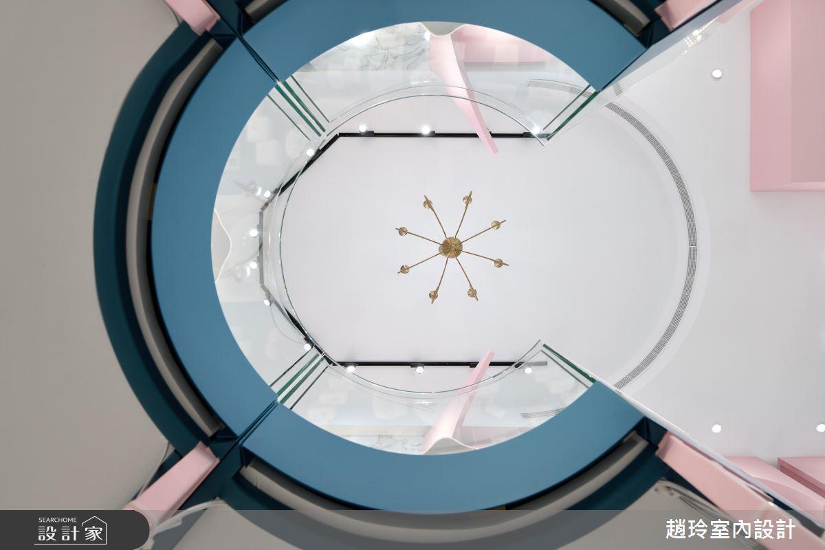 12坪中古屋(5~15年)_新古典案例圖片_趙玲室內設計有限公司_趙玲_64之4