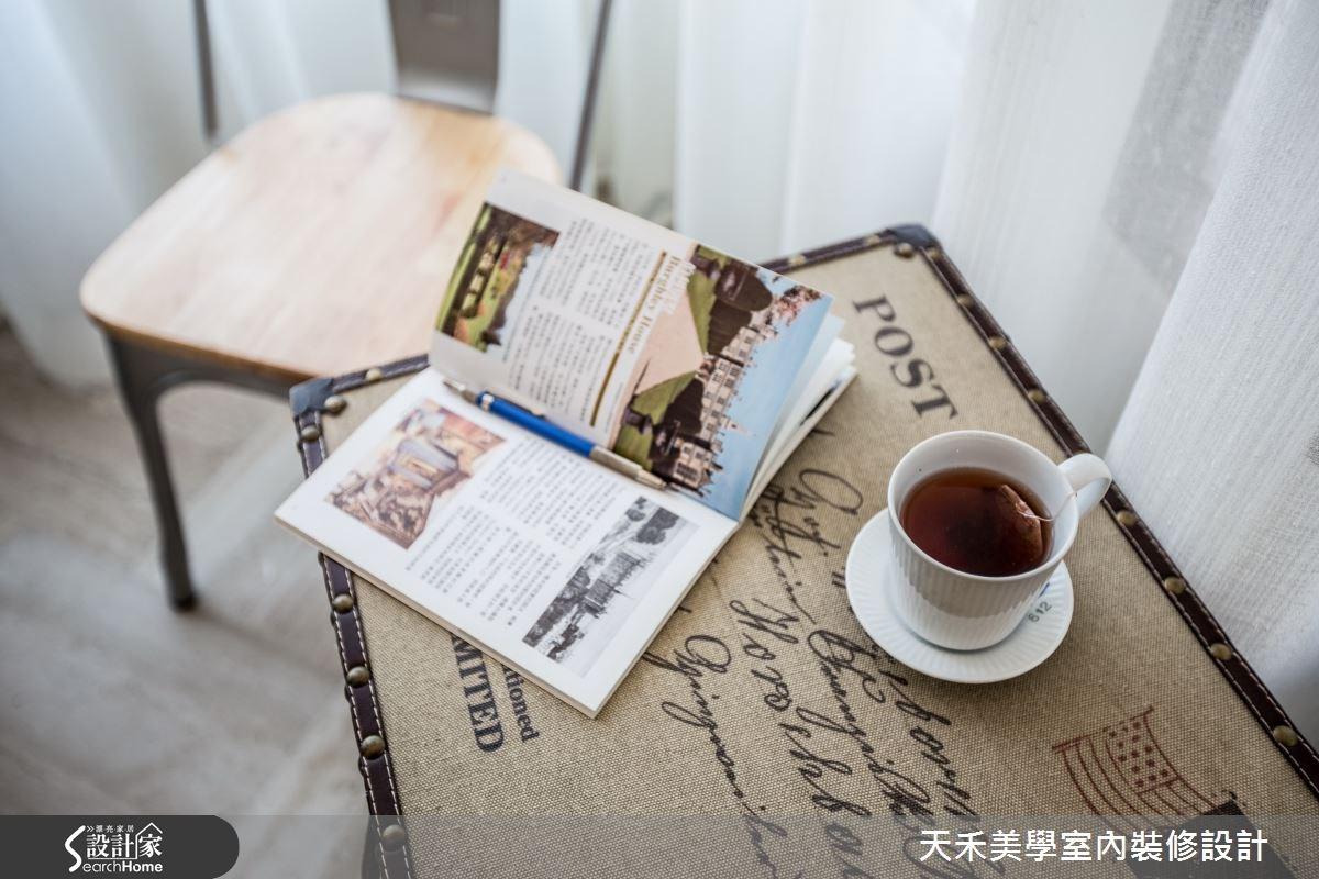 23坪新成屋(5年以下)_工業風和室案例圖片_天禾美學室內裝修設計有限公司_天禾美學_04之40