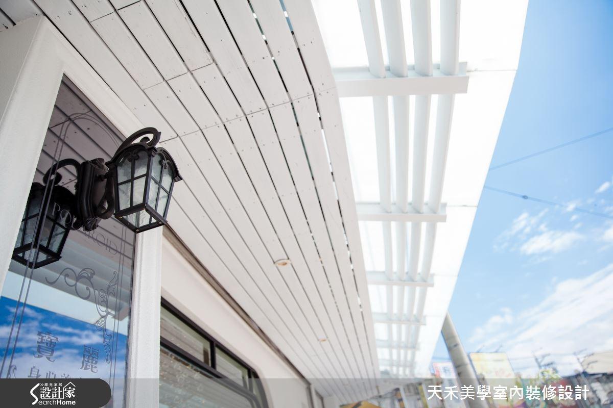 35坪老屋(16~30年)_休閒風商業空間案例圖片_天禾美學室內裝修設計有限公司_天禾美學_05之4