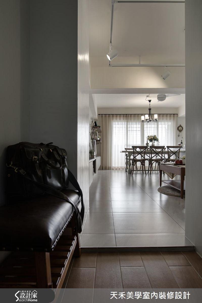 25坪老屋(16~30年)_簡約風案例圖片_天禾美學室內裝修設計有限公司_天禾美學_11之1