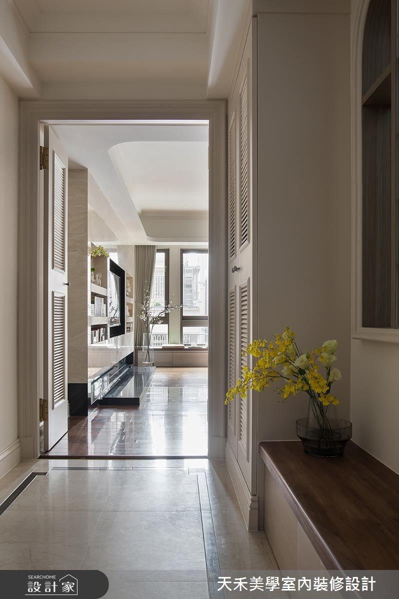 35坪老屋(16~30年)_新中式風案例圖片_天禾美學室內裝修設計有限公司_天禾美學_12之1