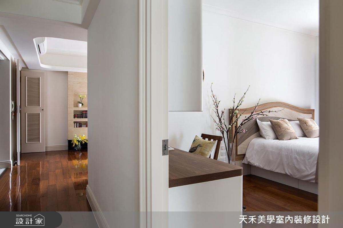 35坪老屋(16~30年)_新中式風案例圖片_天禾美學室內裝修設計有限公司_天禾美學_12之18