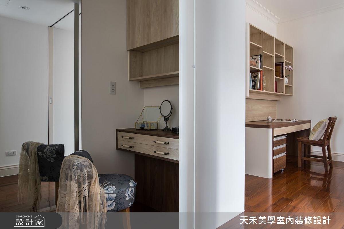 35坪老屋(16~30年)_新中式風案例圖片_天禾美學室內裝修設計有限公司_天禾美學_12之22
