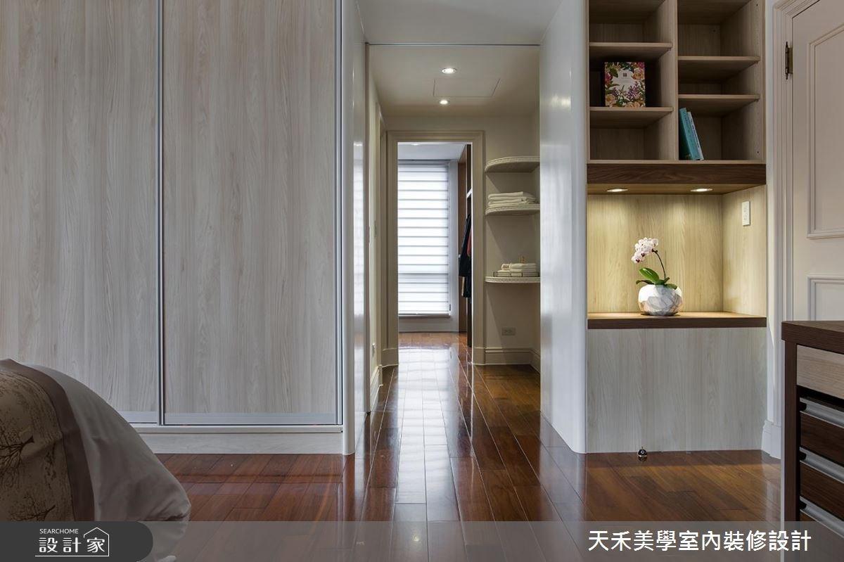35坪老屋(16~30年)_新中式風案例圖片_天禾美學室內裝修設計有限公司_天禾美學_12之24