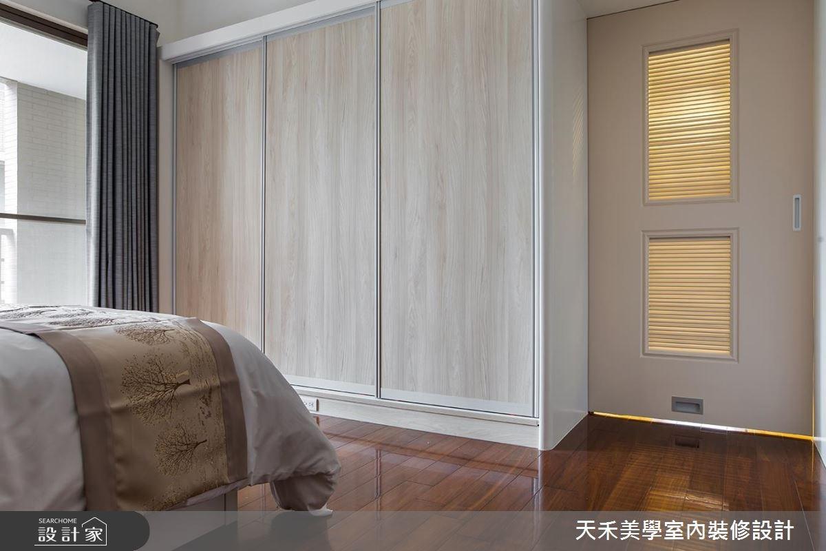 35坪老屋(16~30年)_新中式風案例圖片_天禾美學室內裝修設計有限公司_天禾美學_12之25