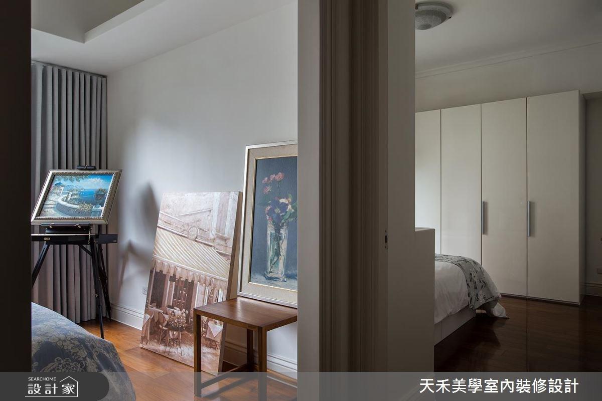 35坪老屋(16~30年)_新中式風案例圖片_天禾美學室內裝修設計有限公司_天禾美學_12之27