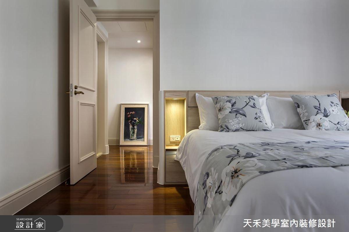 35坪老屋(16~30年)_新中式風案例圖片_天禾美學室內裝修設計有限公司_天禾美學_12之30