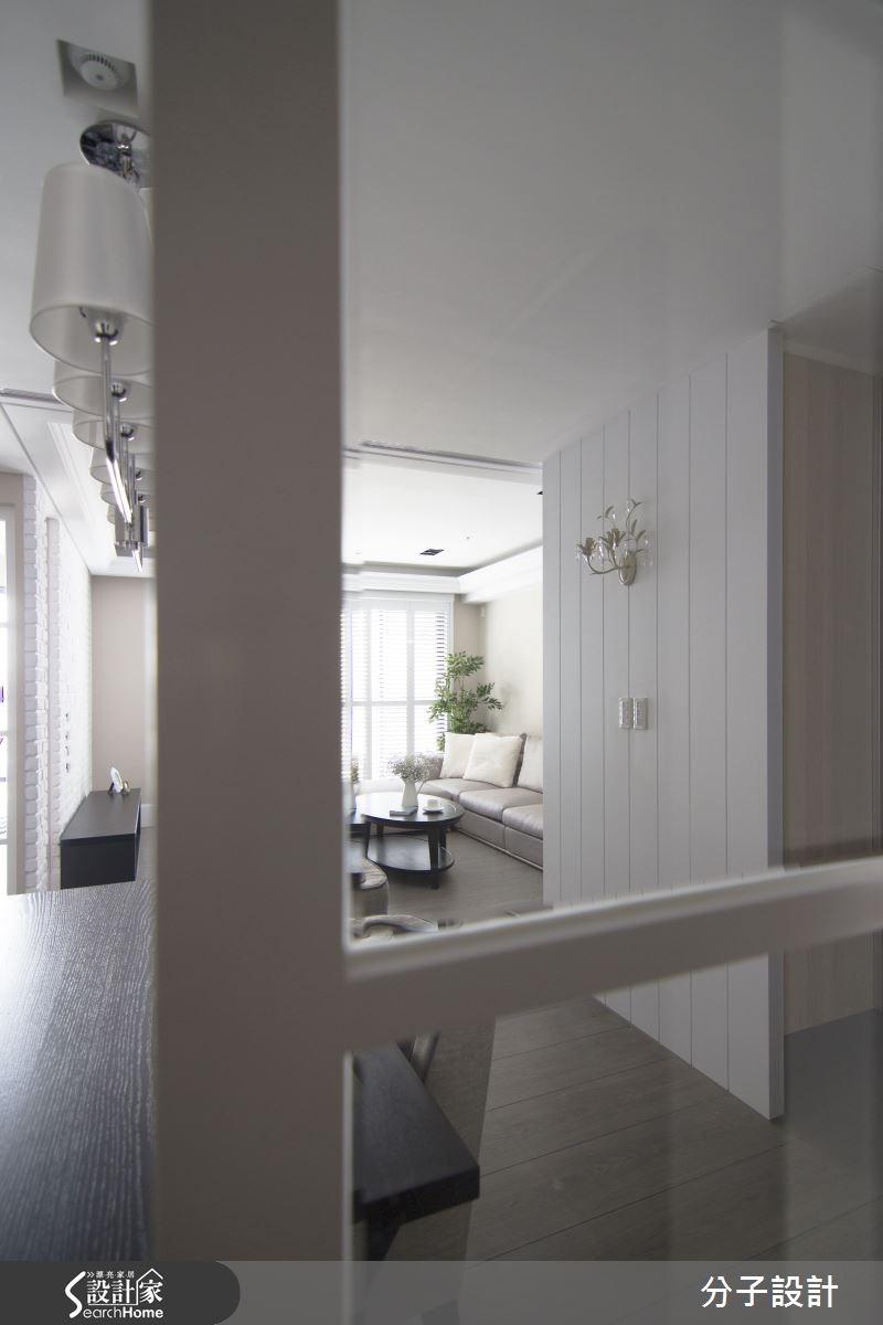 49坪新成屋(5年以下)_北歐風餐廳案例圖片_分子設計_分子_11之7