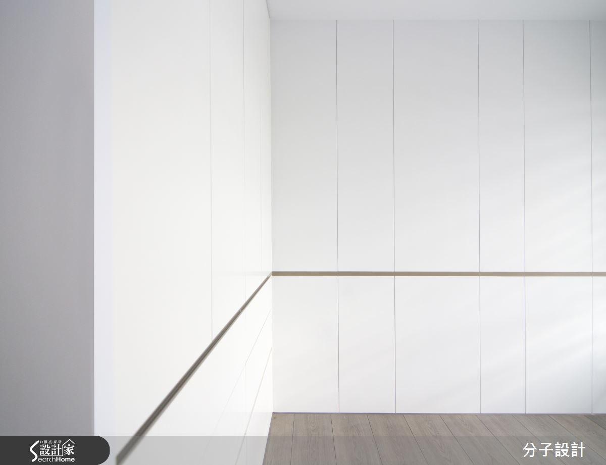 49坪新成屋(5年以下)_北歐風書房案例圖片_分子設計_分子_11之20