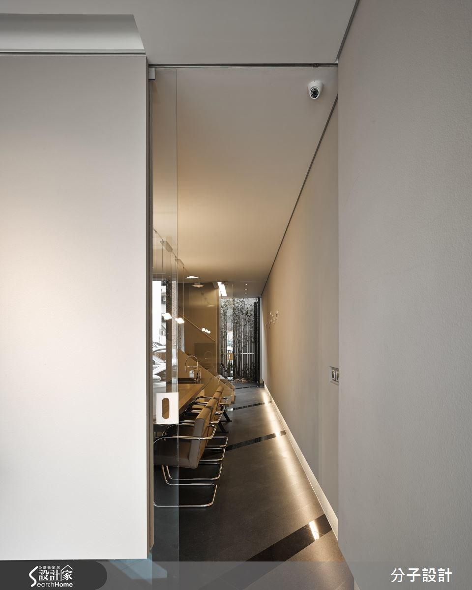 80坪老屋(16~30年)_現代風商業空間案例圖片_分子設計_分子_18之5