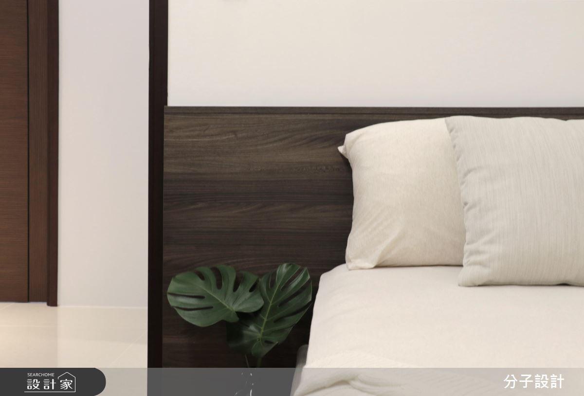 新成屋(5年以下)_現代風臥室客房案例圖片_分子設計_分子_28之27