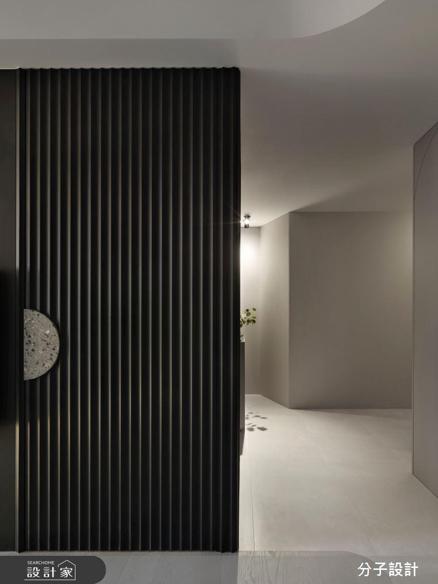 32坪新成屋(5年以下)_現代風案例圖片_分子設計_分子_49之2