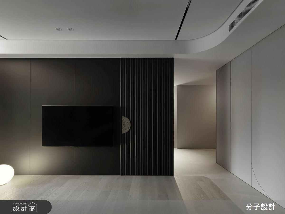 32坪新成屋(5年以下)_現代風案例圖片_分子設計_分子_49之3