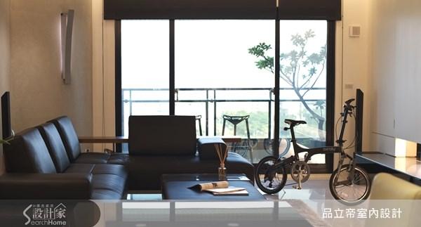 43坪新成屋(5年以下)_現代風案例圖片_品立帝室內設計有限公司_品立帝_02之3