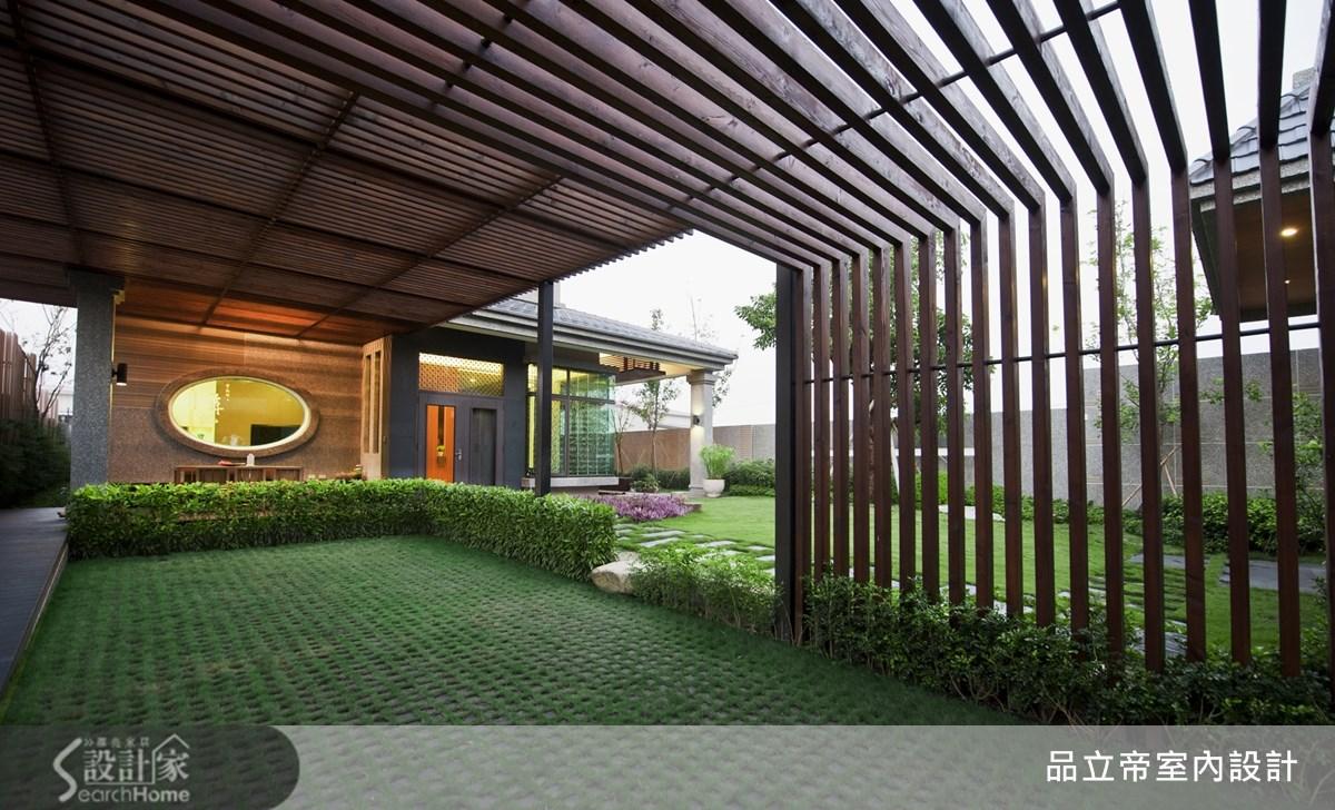 90坪新成屋(5年以下)_人文禪風案例圖片_品立帝室內設計有限公司_品立帝_03之3