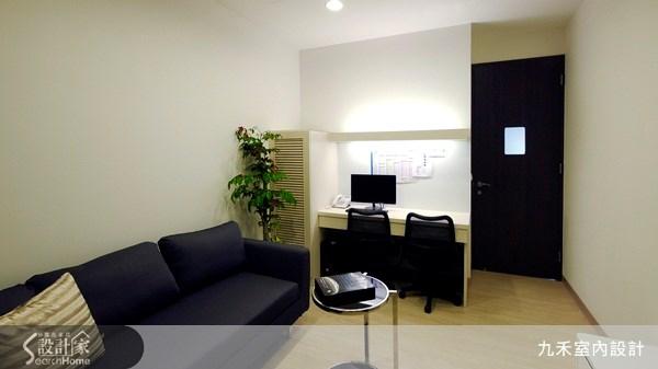 60坪新成屋(5年以下)_簡約風商業空間案例圖片_九禾室內設計_九禾_02之12
