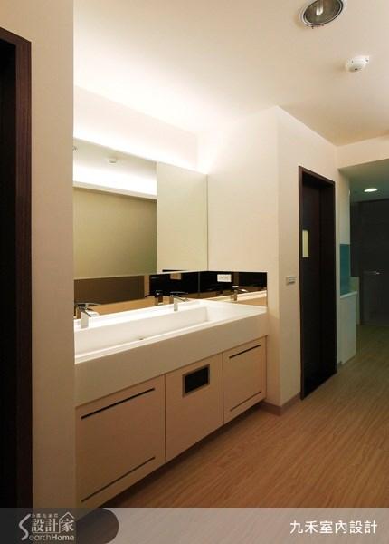 60坪新成屋(5年以下)_簡約風商業空間案例圖片_九禾室內設計_九禾_02之8