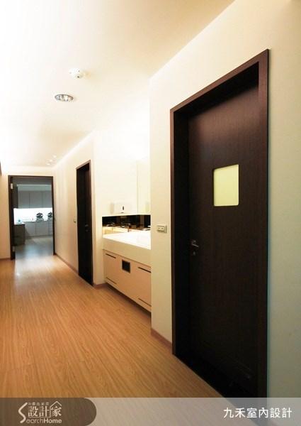 60坪新成屋(5年以下)_簡約風商業空間案例圖片_九禾室內設計_九禾_02之7
