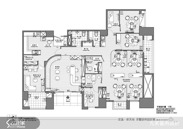 60坪新成屋(5年以下)_簡約風案例圖片_九禾室內設計_九禾_02之15