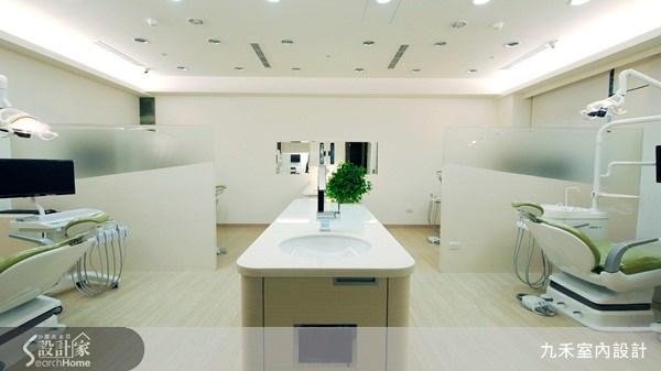 60坪新成屋(5年以下)_簡約風商業空間案例圖片_九禾室內設計_九禾_02之6