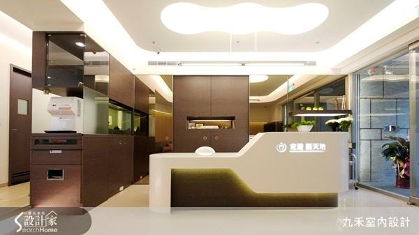 60坪新成屋(5年以下)_簡約風商業空間案例圖片_九禾室內設計_九禾_02之1