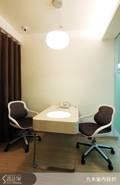 60坪新成屋(5年以下)_簡約風商業空間案例圖片_九禾室內設計_九禾_02之11