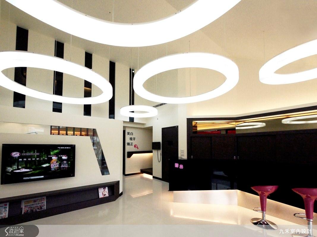 55坪新成屋(5年以下)_現代風商業空間案例圖片_九禾室內設計_九禾_05之2