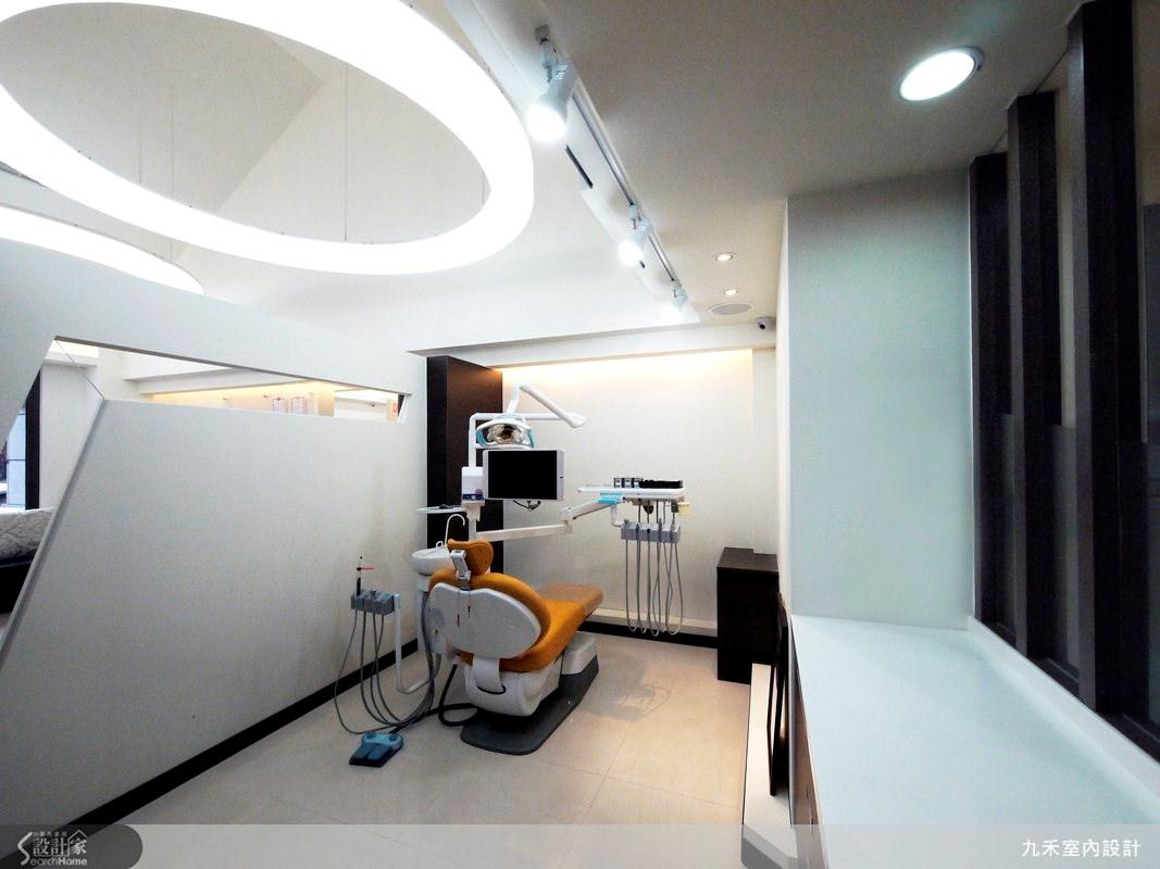 55坪新成屋(5年以下)_現代風商業空間案例圖片_九禾室內設計_九禾_05之6