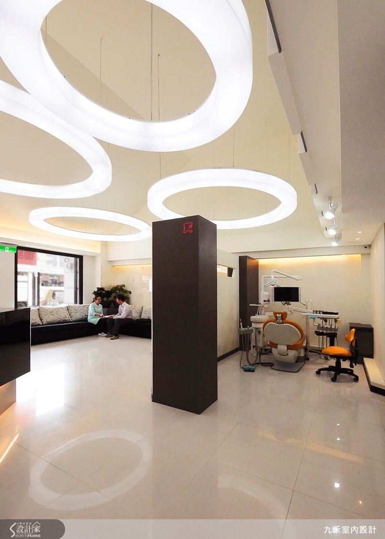 55坪新成屋(5年以下)_現代風商業空間案例圖片_九禾室內設計_九禾_05之5
