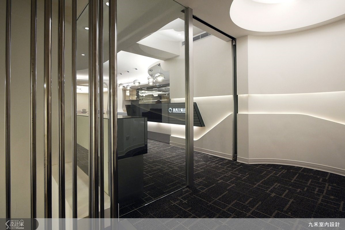 70坪新成屋(5年以下)_現代風商業空間案例圖片_九禾室內設計_九禾_06之3