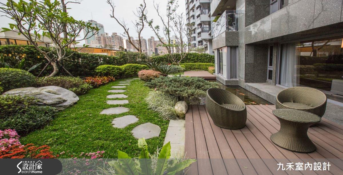 128坪新成屋(5年以下)_現代風庭院案例圖片_九禾室內設計_九禾_08之1